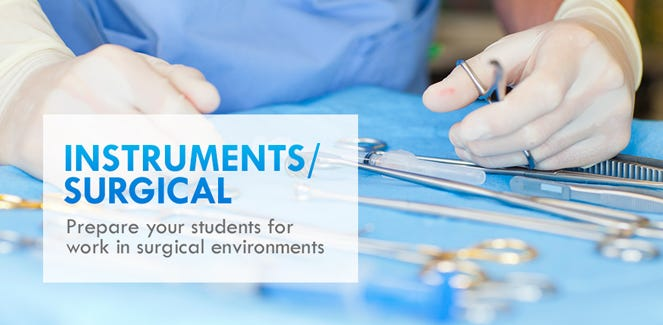 Instruments & Surgical