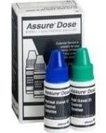Assure® Platinum Dose Control Solution