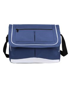 01-12-3316 Forerunner Messenger Bag