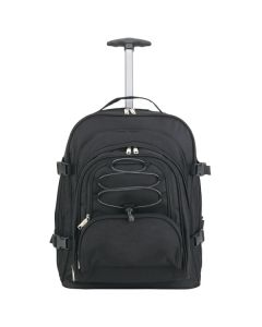 01-12-8119 Easy Travel Rolling Backpack