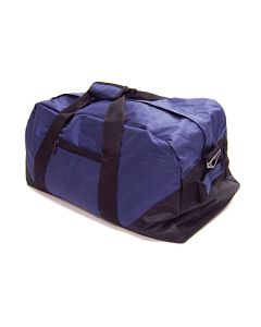 01-12-9872 Large Duffel Bag- Royal Blue