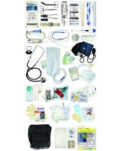 01-37-2500 Pocket Nurse® Pre-Designed RN Tote