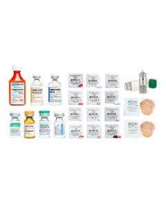 01-37-3124 Demo Dose® Basic Automated Dispensing Cabinet Bundle
