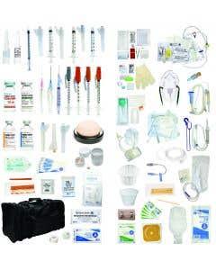 01-37-3500 Pocket Nurse® Pre-Filled Med-Surg Tote