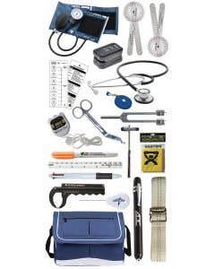 01-37-6500 Pocket Nurse® Pre-Filled PT Advanced Tote