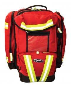 01-44-0115 Pocket Nurse® EMS Ed First-In Bag