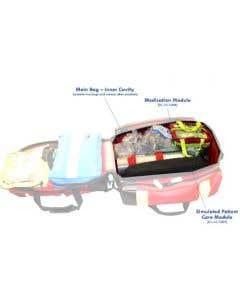 01-44-1002 Pocket Nurse® EMS Ed Simulated Patient Care Module