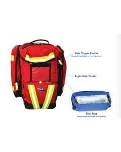01-44-1007 Pocket Nurse® EMS Ed Trauma Module