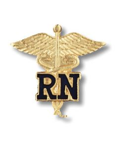 01-77-1021 Registered Nurse Pin