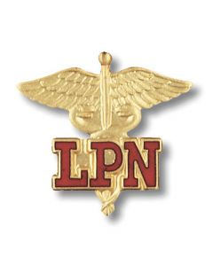 01-77-1023 Licensed Practical Nurse Pin