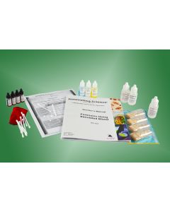 02-19-3104 Simulated ABO/Rh Blood Typing Refill Kit