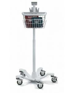 02-24-2012 Welch Allyn  Vital Signs Monitor Stand Only