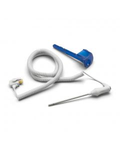 02-24-2893 Welch Allyn Probe and Well Kit 4ft cord Oral