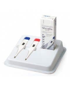 02-24-413 Adtemp II™ GPK 30-40 Second Digital Thermometer Kit