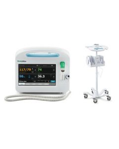02-24-670 Welch Allyn Connex® Vital Signs Monitor Package