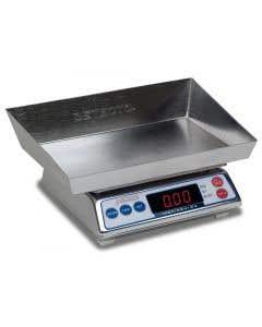 02-33-0004 Detecto® Wet Diaper Scale