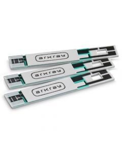 02-38-5010 Assure® Platinum Test Strips