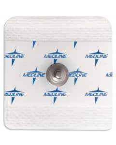 02-43-1350 MedGel General Monitoring Cloth Electrode