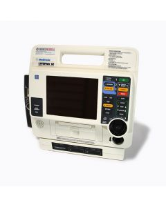 02-43-2613 Refurbished Life Pak 12 Defibrillator with Discharge