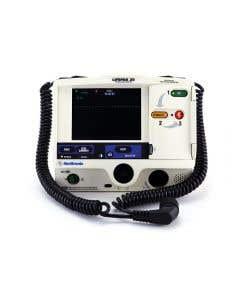 02-43-2622 Refurbished LifePak 20 Defibrillator with Interactive ECG Simulator