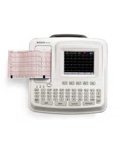 02-43-9020 6 Channel ECG Machine with Interpretation