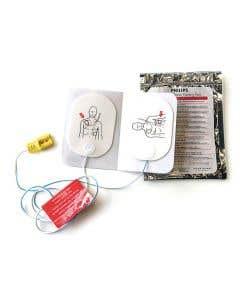 02-44-1090 Laerdal Standard training pads 1