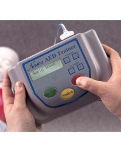 02-44-3740 Nasco Life/form® Universal AED Trainer