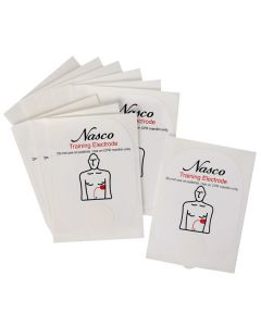 02-44-3743 Nasco Replacement Training Pads