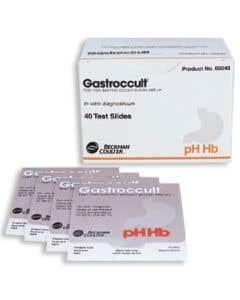 02-49-6604 Gastroccult® Test Slides