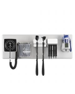 02-70-3461 Wallboard-Mounted Diagnostic Station