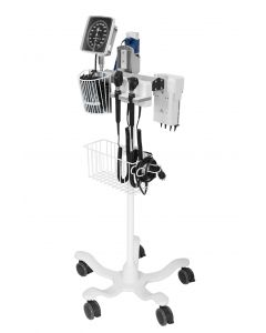 02-70-3561 Rollstand-Mounted Diagnostic Station