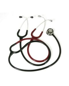 02-80-2138-BLKBURG 3M™ Littmann® Classic II S.E. Teaching Stethoscope