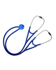 02-80-2193 Ultrascope® Teaching Stethoscopes - Flower Power