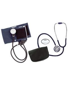 02-80-4109 Pocket Nurse® Dual Head Diagnostic Set