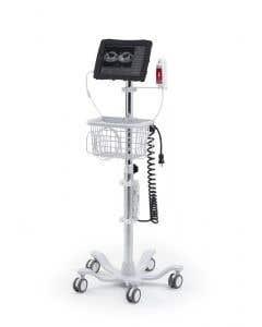 02-87-1007 VitaScan LT Bladder Scanner with Cart