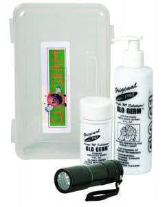 03-04-1003P Glo Germ™ Kit