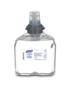 03-04-5392 PURELL™ Advanced Instant Hand Sanitizer Foam 1200mL Refill for PURELL™ TFX™ Dispenser - (ships ORMD)