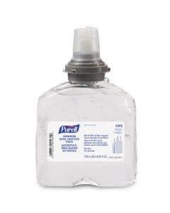 03-04-5456 PURELL™ Advanced Hand Sanitizer Gel 1200mL Refill for PURELL™ TFX™ Dispenser - (ships ORMD)