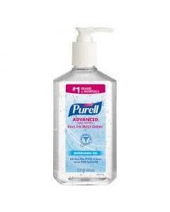 03-04-5912 PURELL™ Advanced Hand Sanitizer Gel 12oz Pump Bottle - Ships ORMD