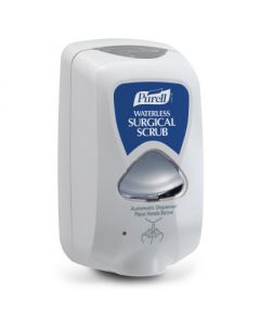 03-04-8512 PURELL™ TFX™ Surgical Scrub Touch-Free Dispenser for PURELL™ Surgical Scrub