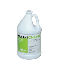 03-32-0820-1GAL MetriCide™ 28 Disinfecting Solution  (ships ORMD)