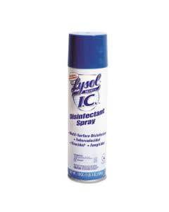 03-32-5019 LYSOL® I.C ™ Disinfectant Spray - (ships ORMD)