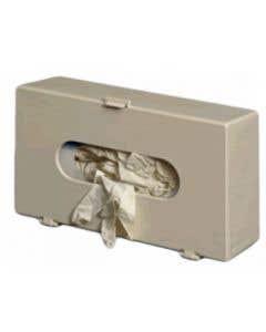 03-47-121 Glove Dispenser 7 x 11 3/4 x 4 Inch - Beige