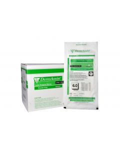 03-47-3600 Innovative Healthcare Corporation DermAssist® Powder-Free Latex Surgical Gloves