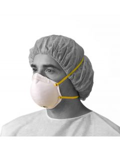 03-75-187-REG N95 Cone Style Particulate Respirator Mask