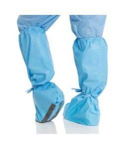 03-75-6957 Halyard HI Guard™ Regular Full-Coverage Boots