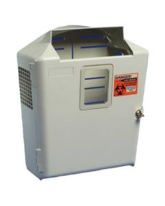 03-78-5301 SharpSafety™ Wall System Enclosure