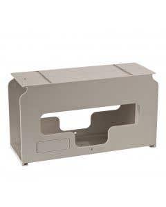 03-78-8555 SharpSafety™ Stackable Multi-Glove Dispenser - Side Loading