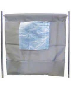 04-12-2012 Hamper Bag Storage Pouch