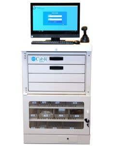04-25-3120 KbPort™ SimCabRx™ Nursing